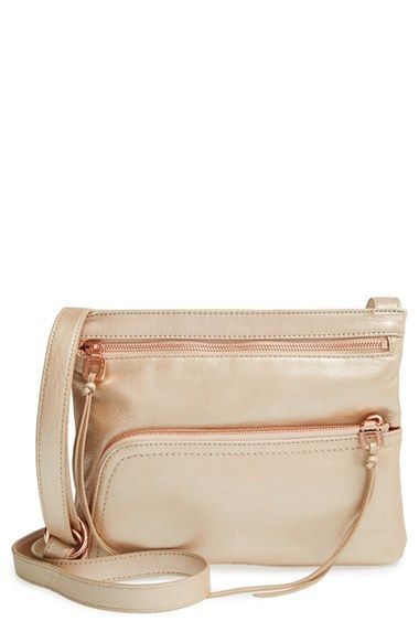 Hobo+'Cassie'+Crossbody+Bag+available+at+#Nordstrom