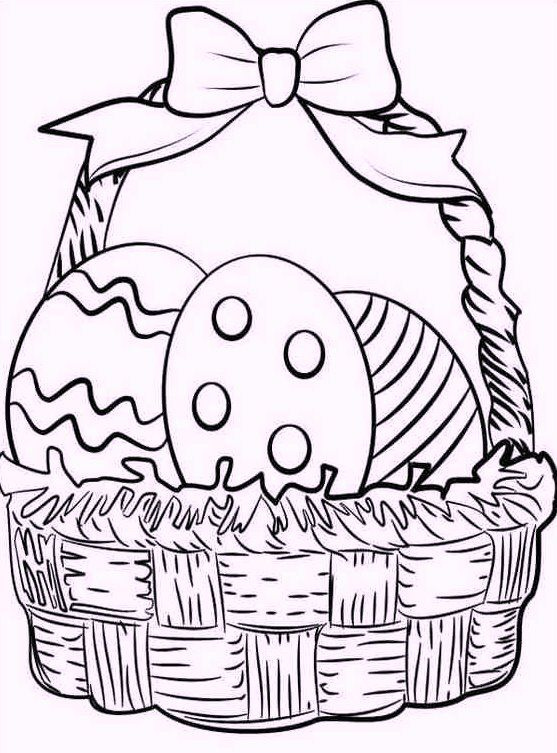 Pin de Tri Putri en Religious Easter Coloring Pages | Pinterest