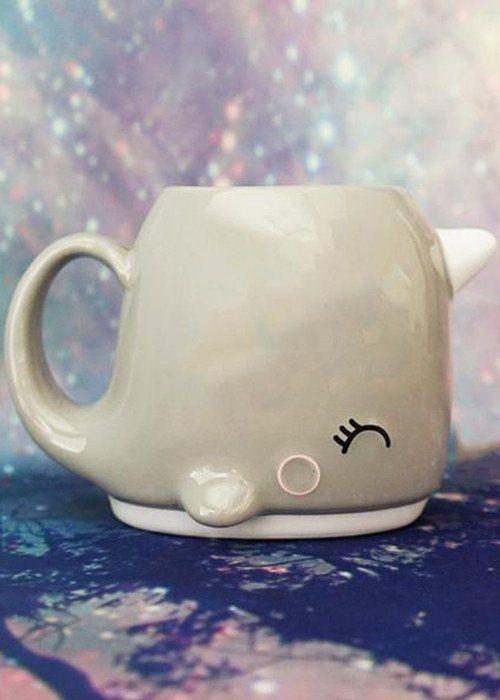 Smoko - Narwhal Mug - Buy Online Australia – Beserk