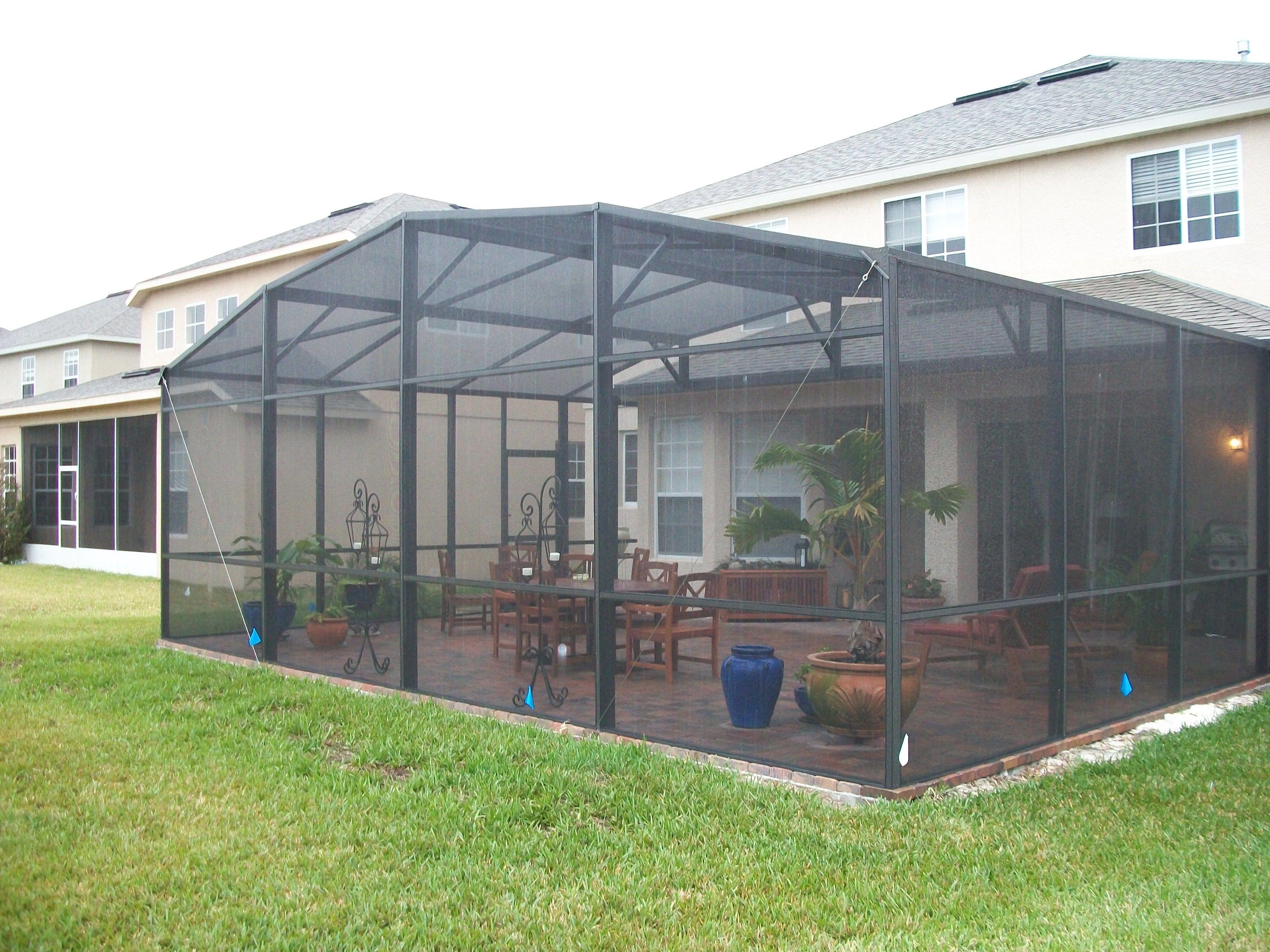 Luxury Screen Porch Enclosures Jacksonville Fl Sa03kq Porch
