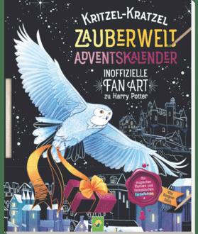 Harry Potter Adventskalender Die Beste Ubersicht Welt Der Geschenke Adventkalender Adventskalender Adventskalender Buch