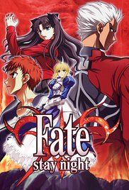 Fate Stay Night Episode 6 English Dub  There is a war going