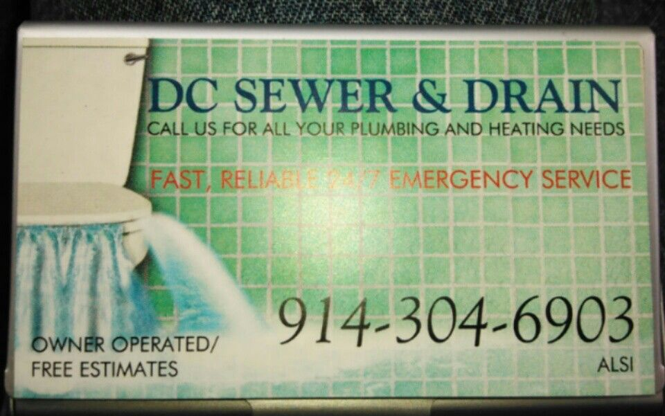 Call or text for a free estimate and diagnosis 914304