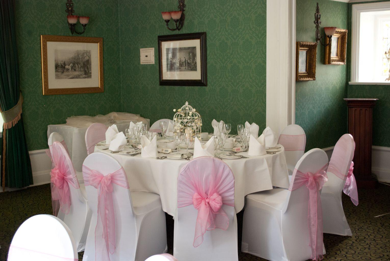 Our wedding renewal 2012