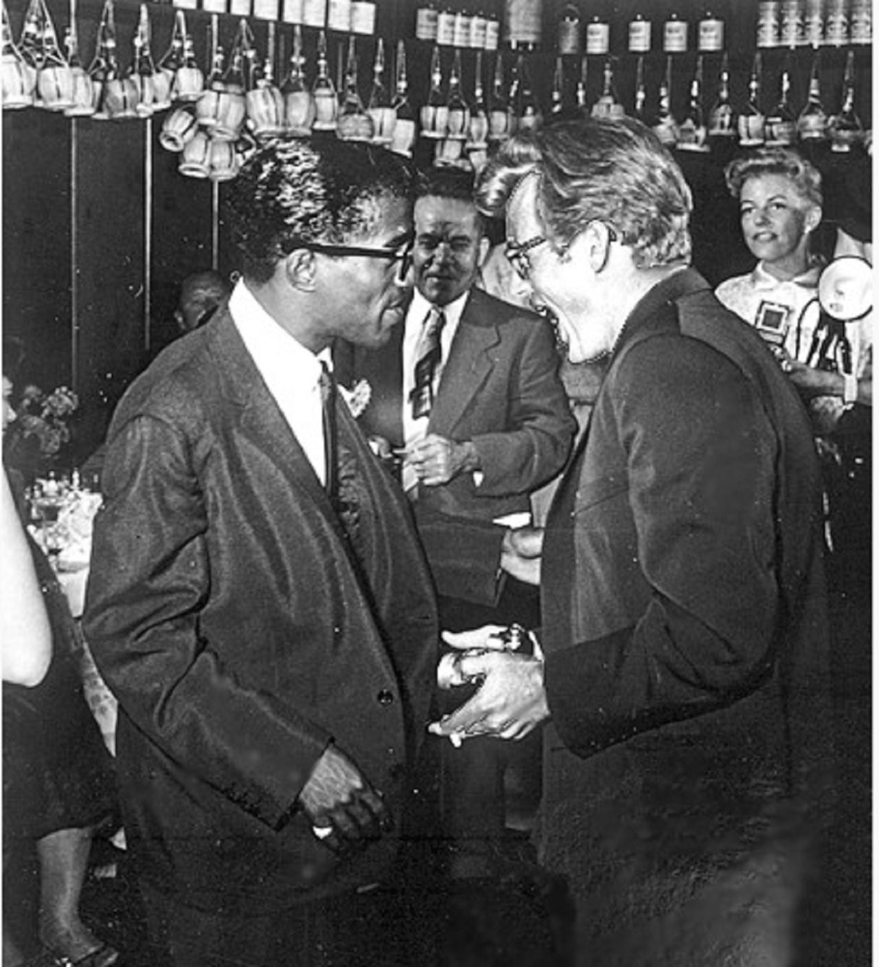 james dean and sammy davis jr pinterest sammy davis jr james dean and dean. Black Bedroom Furniture Sets. Home Design Ideas