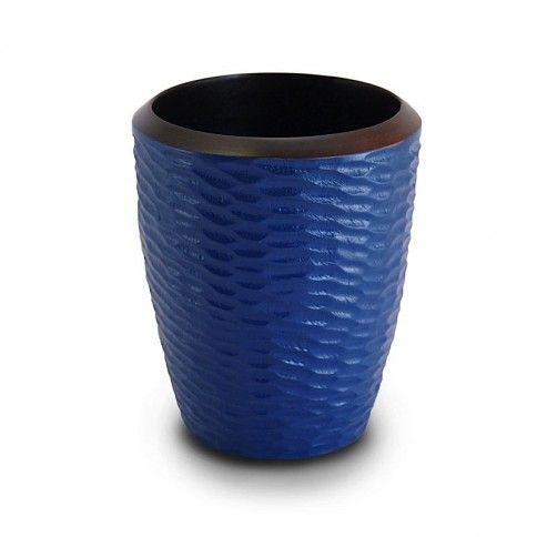 mango wood utensil vase