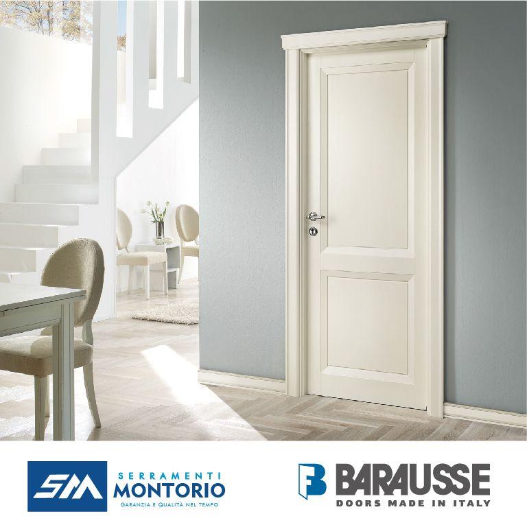 Con le porte e le soluzioni per la separazione degli spazi firmate Barausse @Ser…