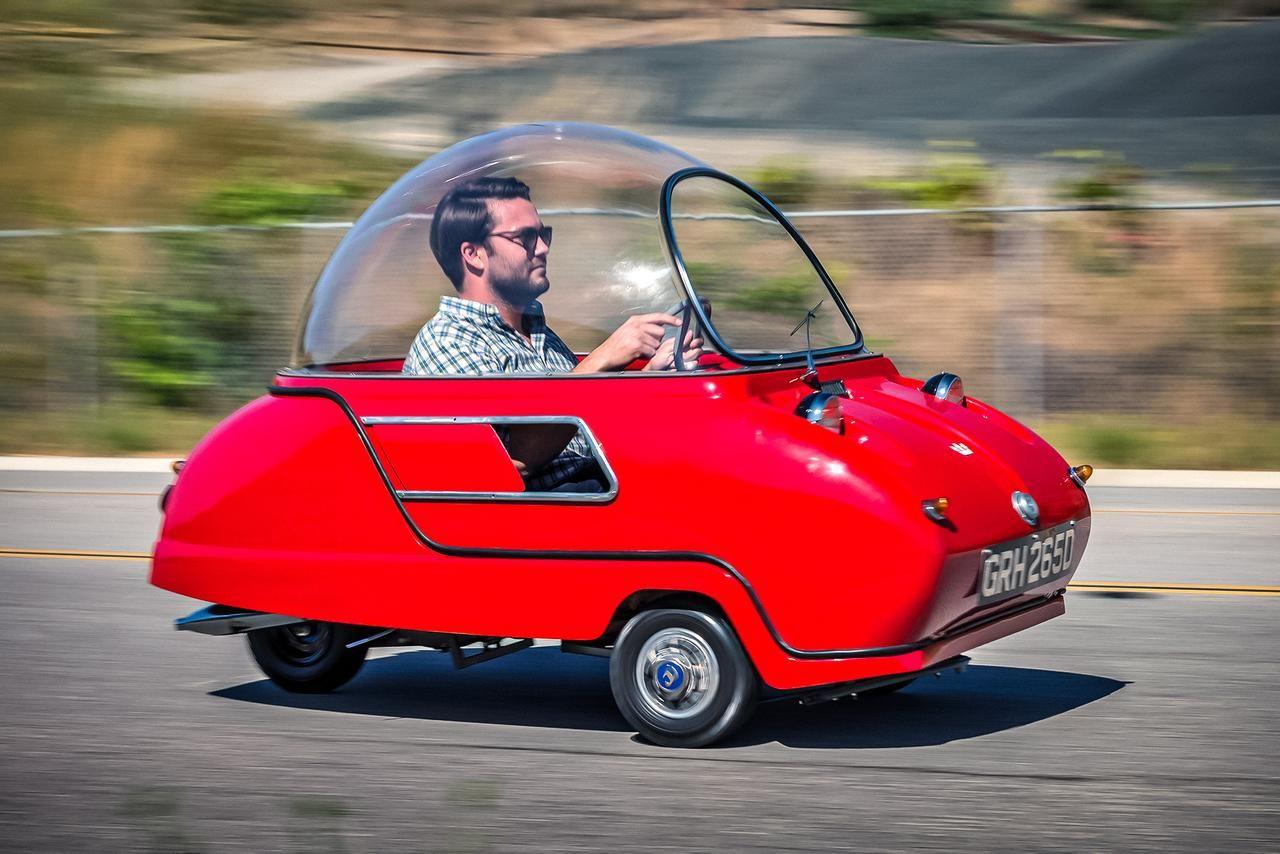 Strange Cars Concept Cars Strange