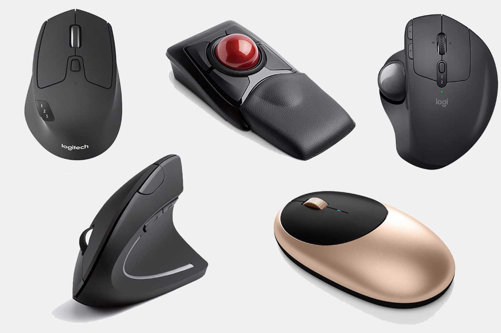 Upgrade Your Work From Home Space With A New Wireless Mouse Best Mouse Wireless Computer Mouse Wireless Mouse
