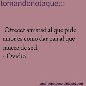 Frases Celebres De Amistad Y Amor Frases Pinterest Frases De