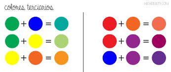 Resultado de imagen para como combinar los colores
