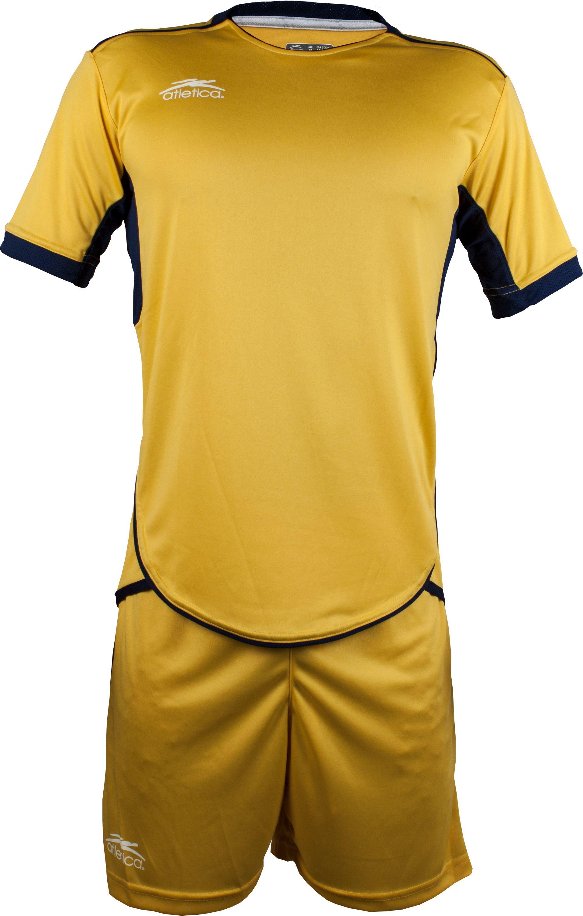 11d6dba36068b Uniforme Fútbol