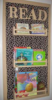 The Handmade Fairy: Book Shelf
