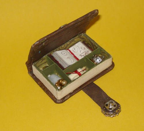 Magical Harry Potter Alchemy Matchbox Harry Potter Crafts And