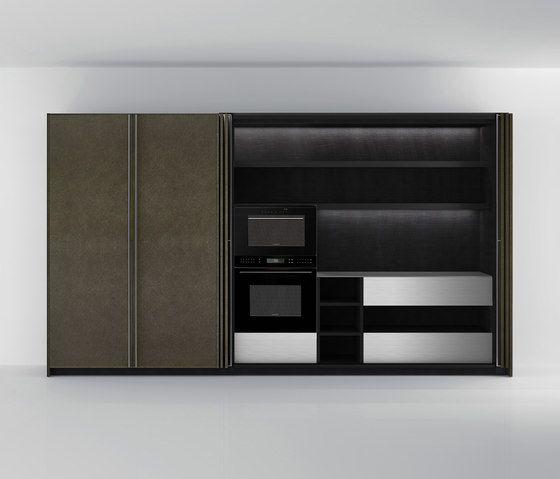 Einbauküchen | Küchensysteme | Hide | Boffi | Piero Lissoni-CRS ... | {Küchensysteme 22}