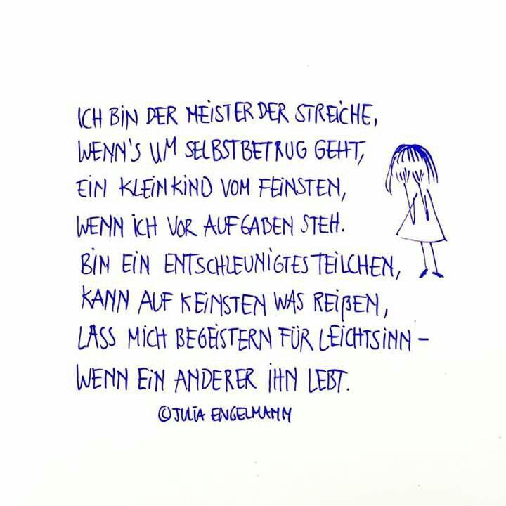 Julia Engelmann Coole Spruche Julia Engelmann Zitate Spruche Zitate