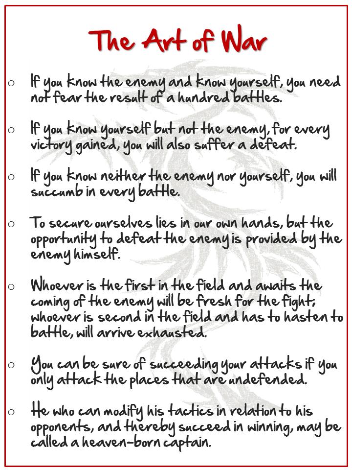 5 Qualities of Leadership from Tao of Leadership