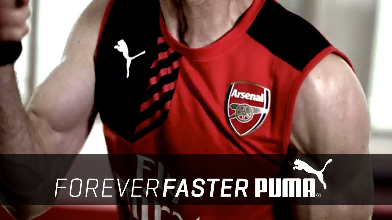 It's Puma the best you can have
