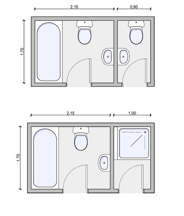 adjoining baths bath layouts bathroom layout  For the