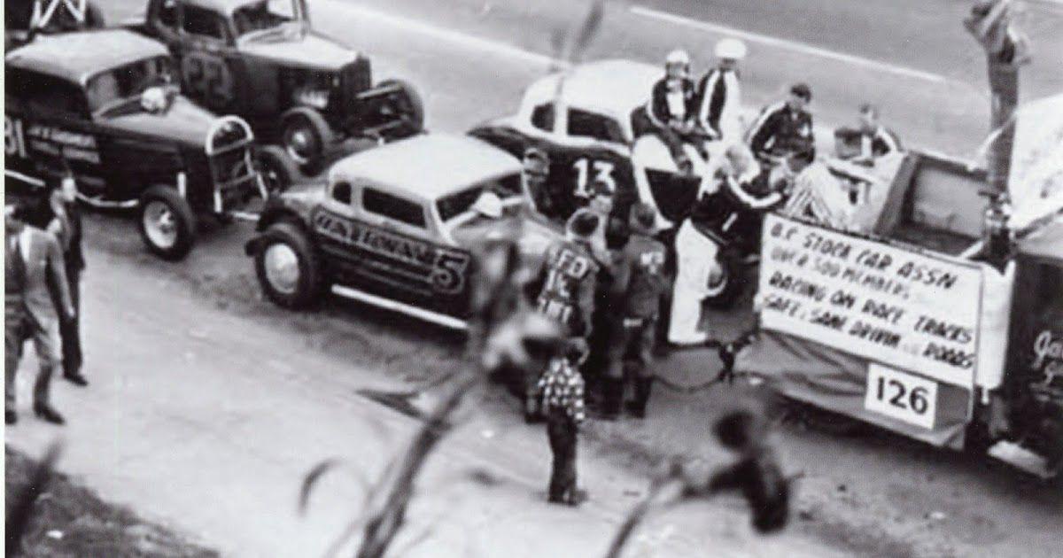 PNE Parade. 1953 Vancouver, Monster trucks, Vancouver bc