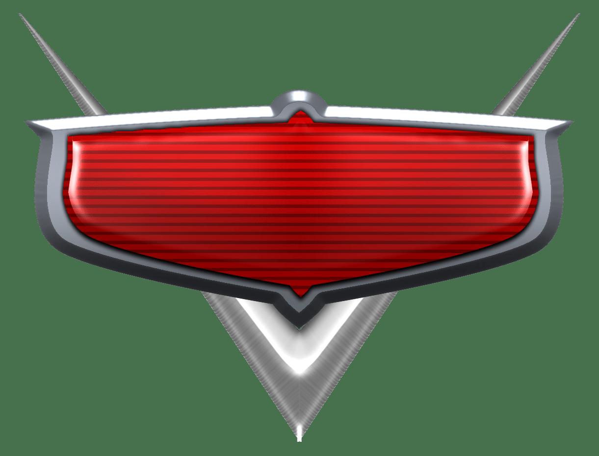 Cars Blank Logo (con imágenes) Cumpleaños de motivo de