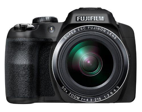 Fujifilm Finepix Sl1000 16 Mp Digital Camera With 3 Inch Lcd Black Best Digital Camera Fujifilm Finepix Fujifilm Camera