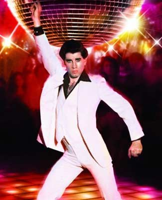 Image result for john travolta saturday night fever image