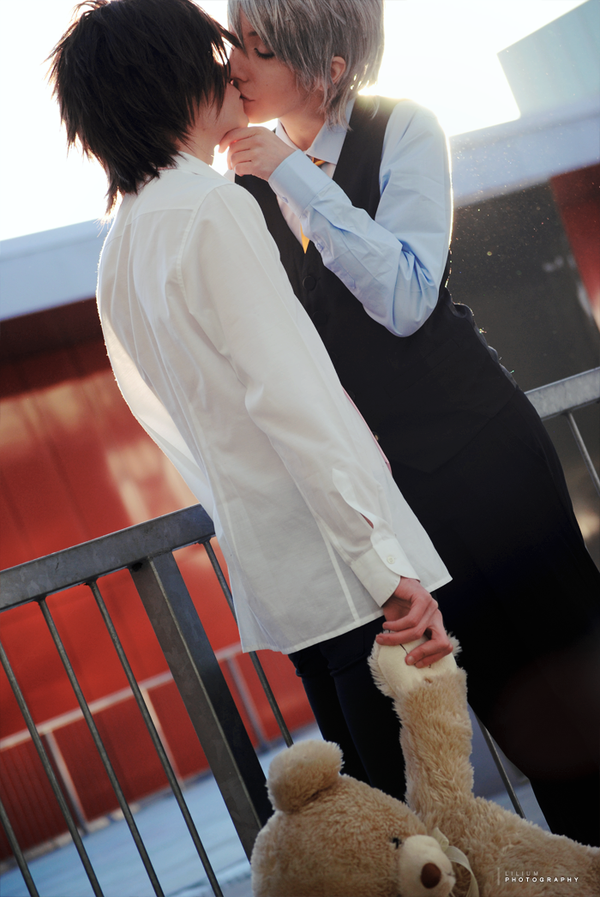 junjou romantica cosplay tumblr - Google Search | Cosplay ...