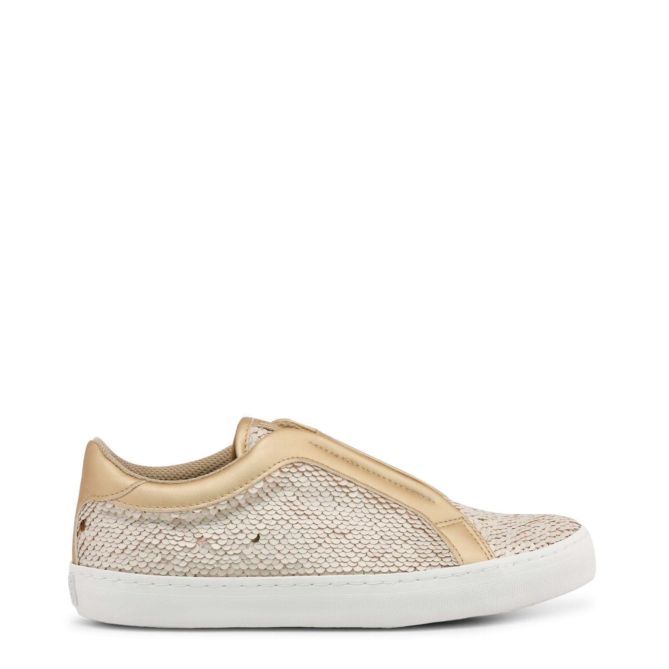 Gioseppo ALANA Yellow sneakers, Sneakers men fashion