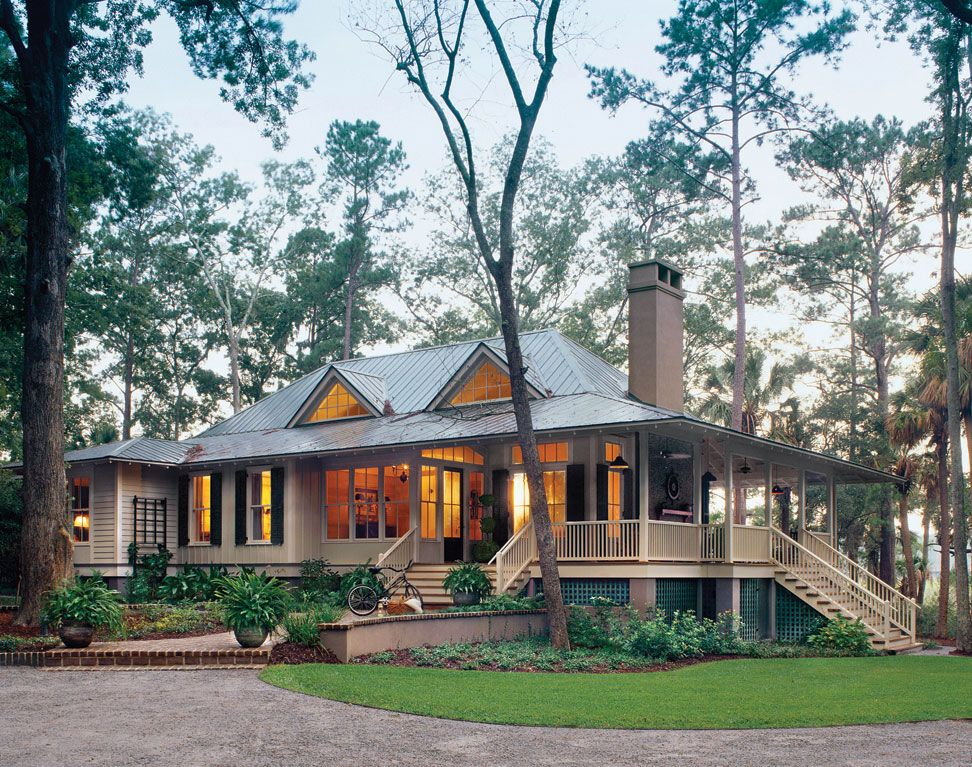 Why We Love Southern Living House Plan