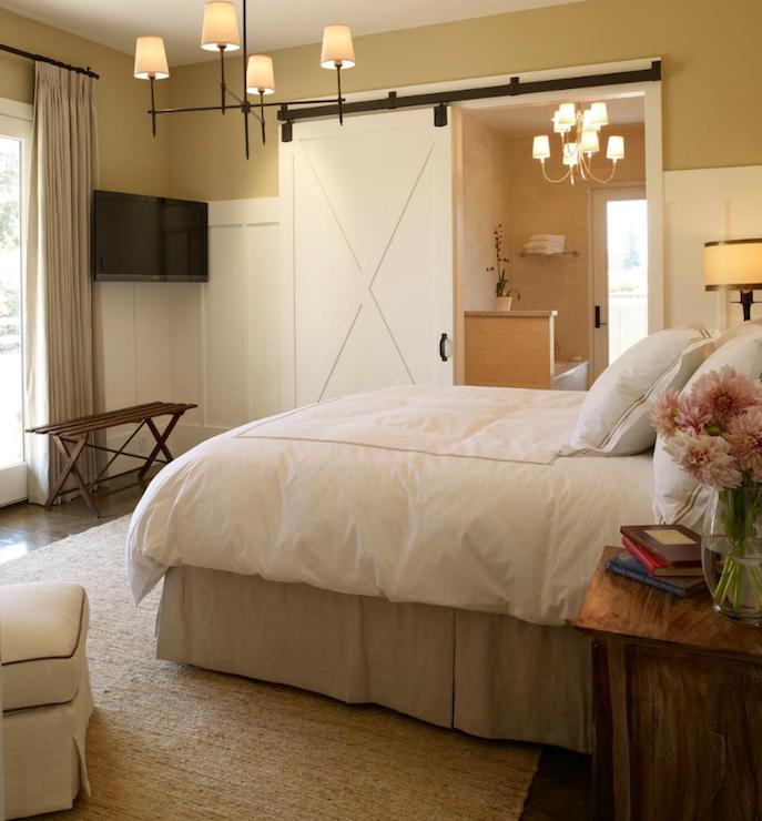 bedrooms - Bryant Chandelier Vendome Chandelier sliding ...