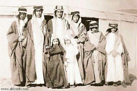 الملك فيصل King Faisal Saudi Princess King