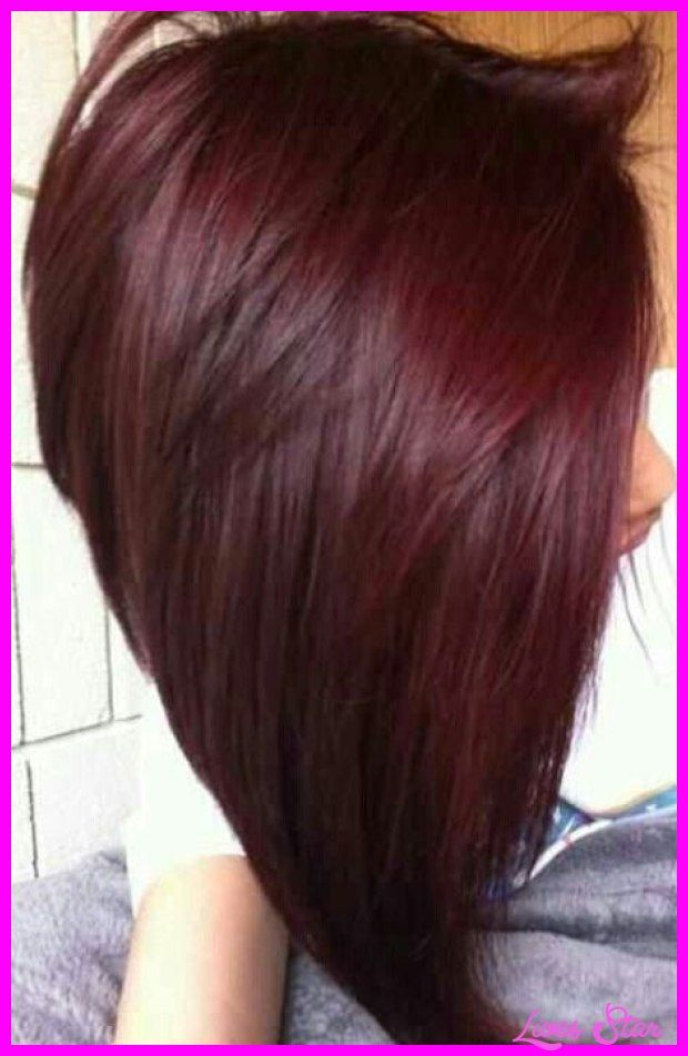 Shades Of Auburn Hair Color Chart Ibovnathandedecker