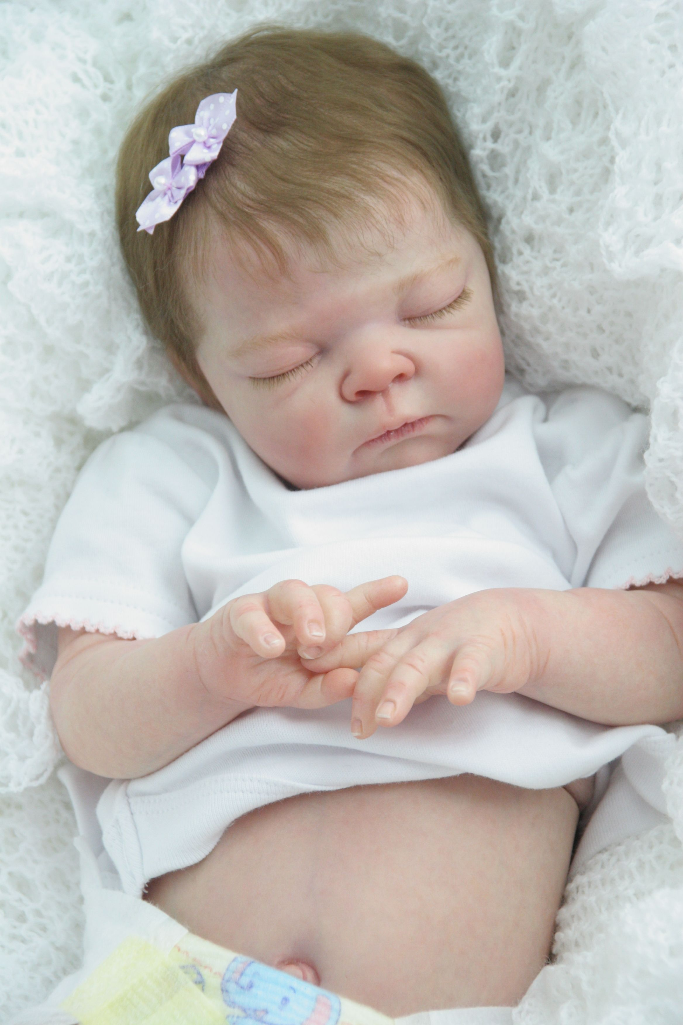 Reborn Baby Dolls created in Adelaide, South Australia ...