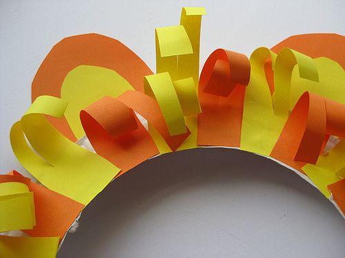 Daniel in the lionu0027s den Sunday school craft- paper plate lion mask & Daniel in the lionu0027s den Sunday school craft- paper plate lion mask ...