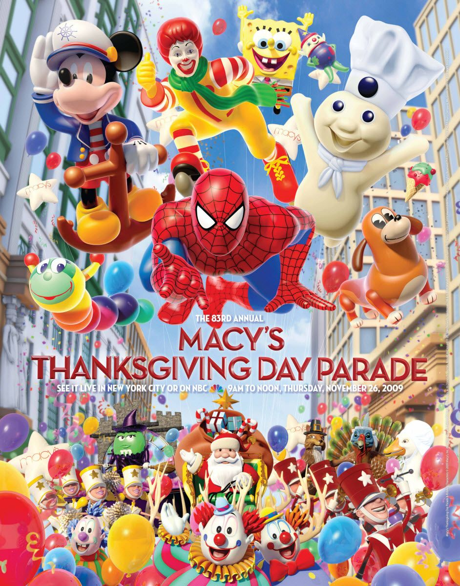 Macy S Thanksgiving Day Parade Just Once I Want To Experience This D Macys Thanksgiving Parade Macy S Thanksgiving Day Parade Thanksgiving Day Parade