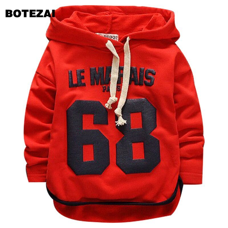 Baby Kids Toddler Boys Spiderman Hooded Tops+Pants Tracksuit Outfits Clothes Set