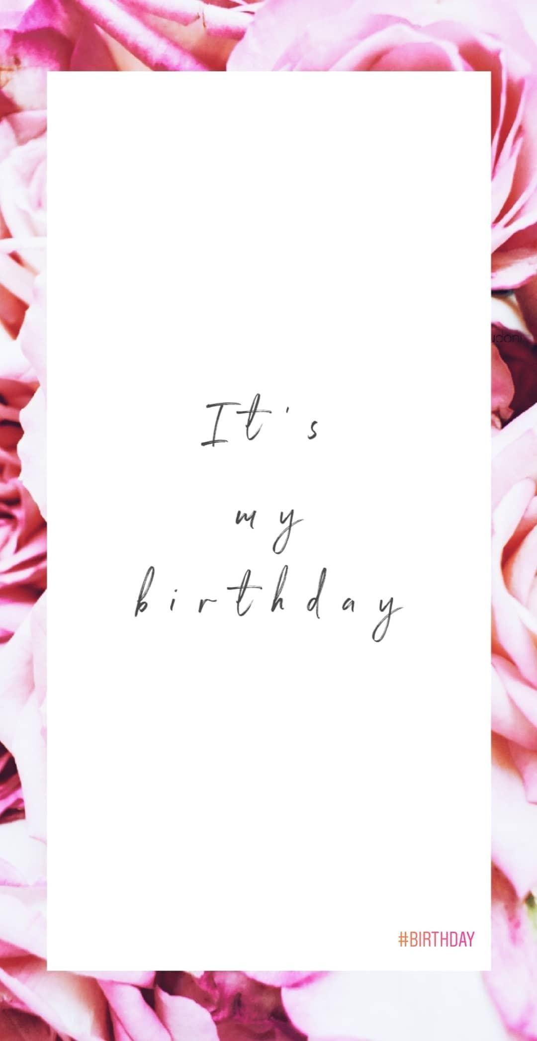 10 06 2018 Ich Habe Geburtstag Heute Werde Ich 23 In 2020