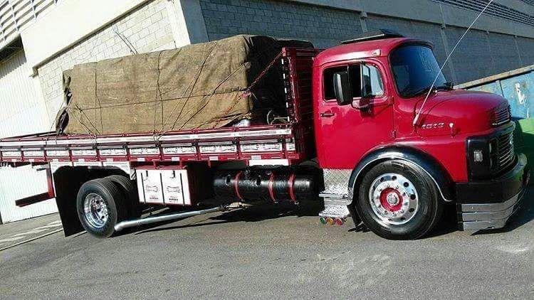 Pin De Noes Art Em Truck Caminhoes Velhos Carros E Caminhoes
