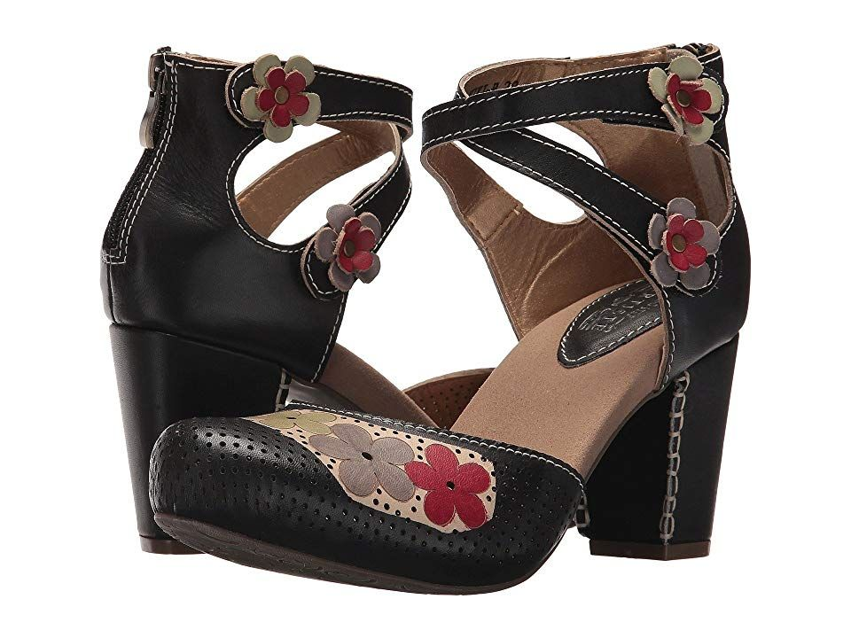 Women's L'Artiste by Spring Step Boots + FREE SHIPPING