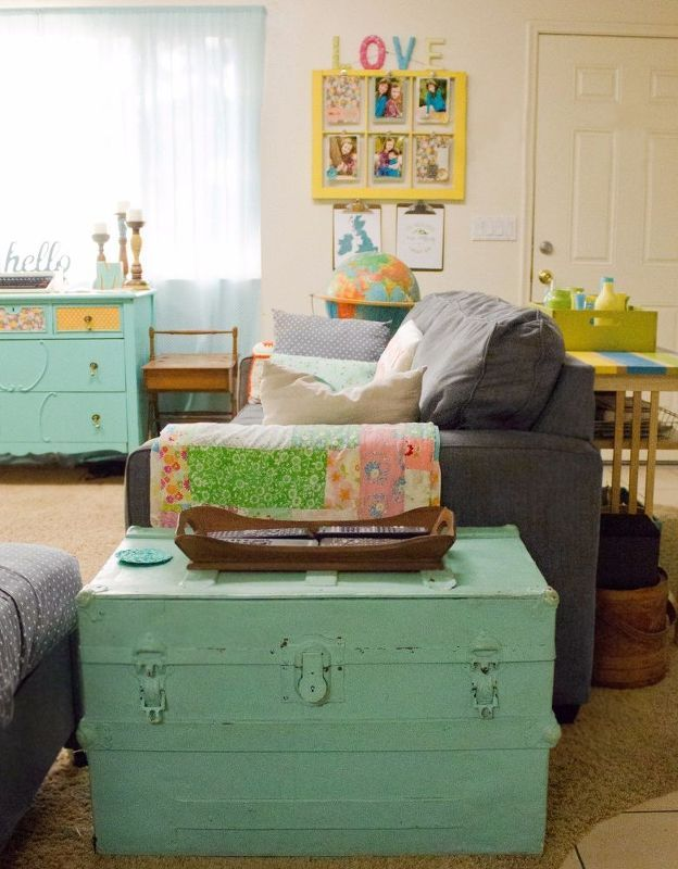 eclectic crafts room. Room Eclectic Crafts