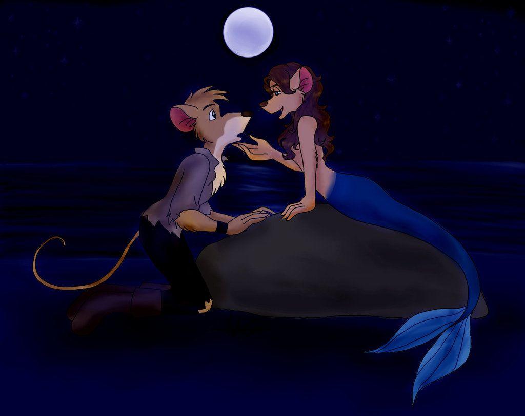 Moonlight Serenade by ALS123.deviantart.com on @deviantART