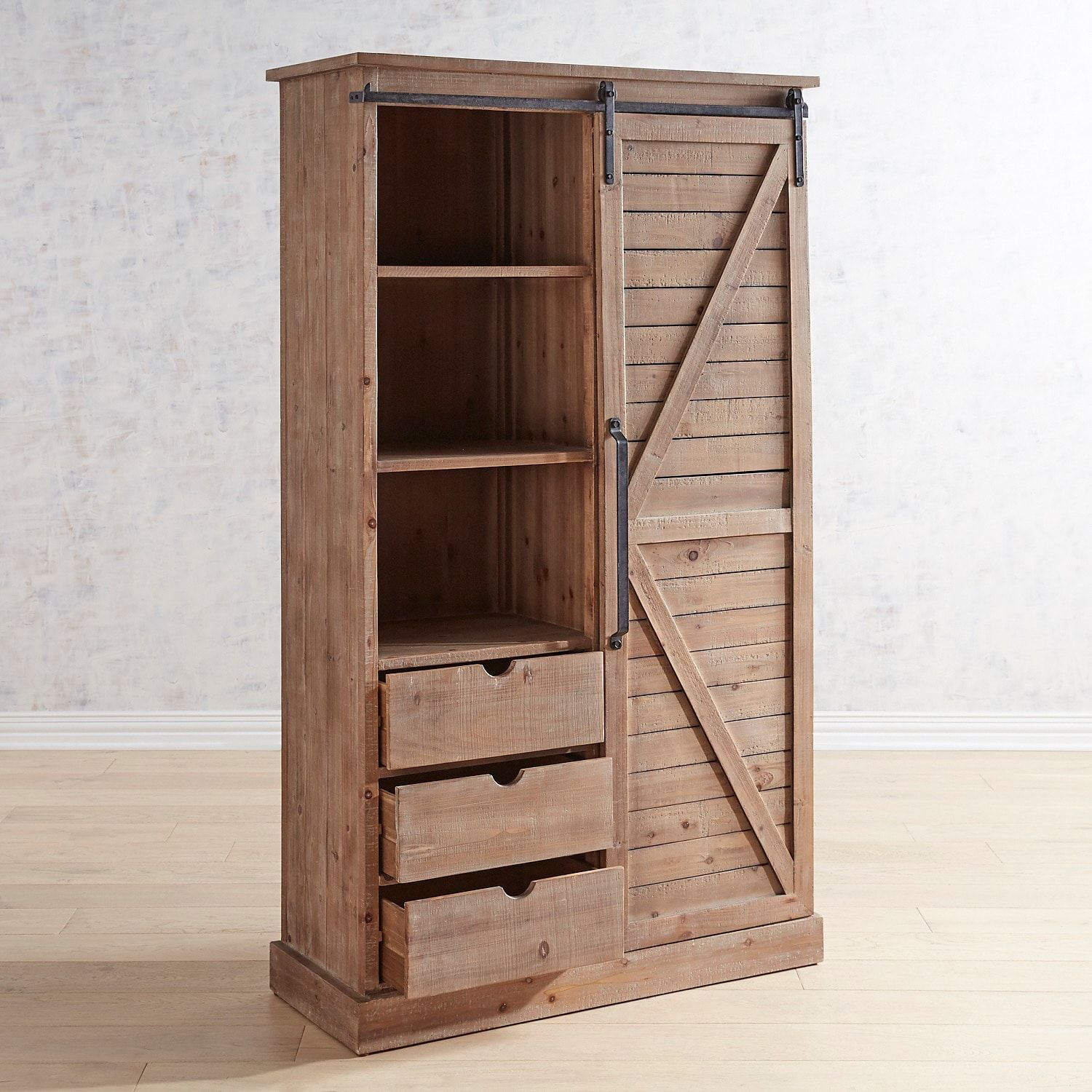 Perry Tall Home office furniture, Home office