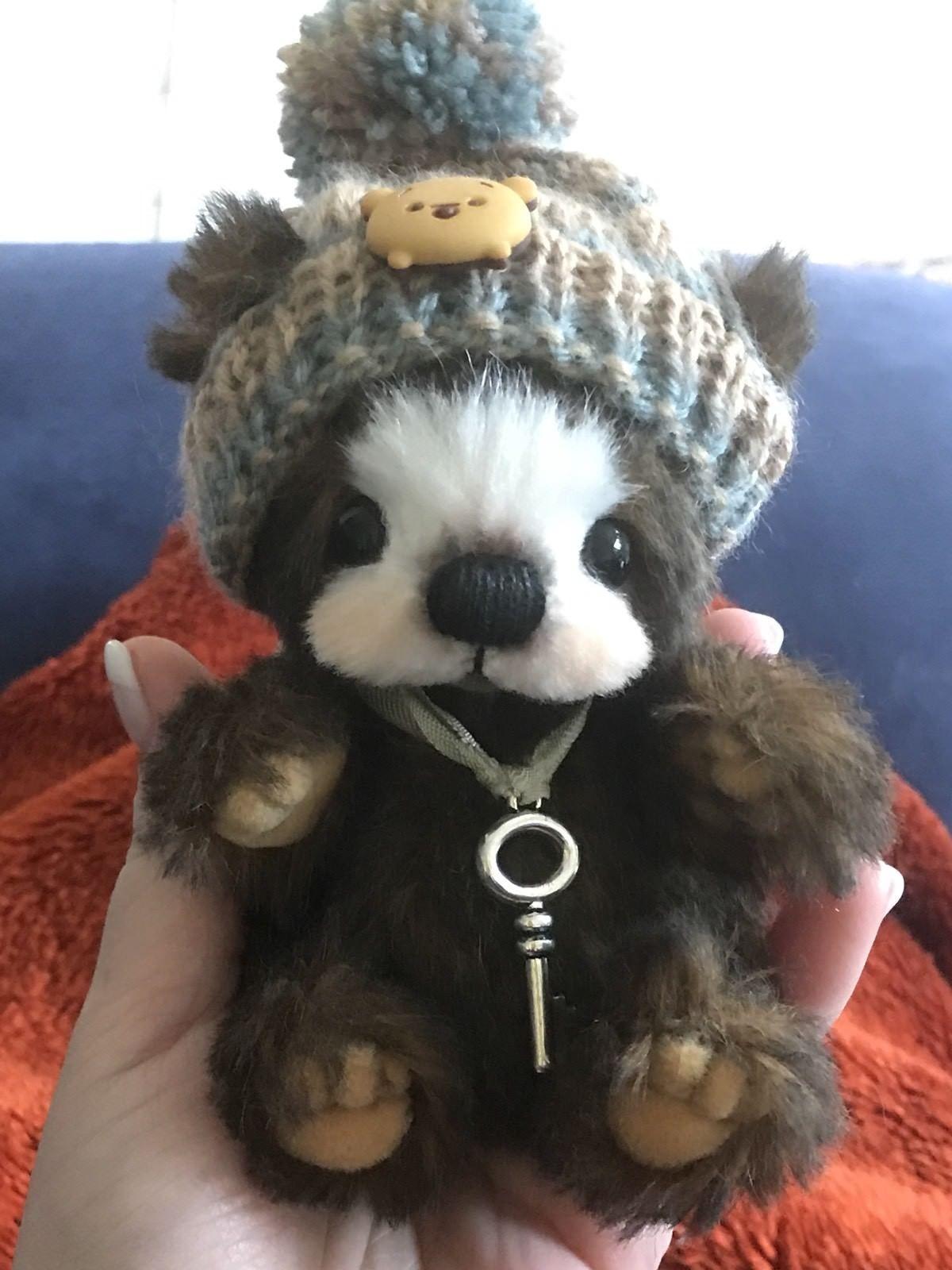 künstlerteddy Teddys