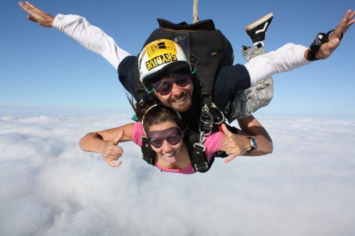 Skydive Hawaii in Waialua, HI