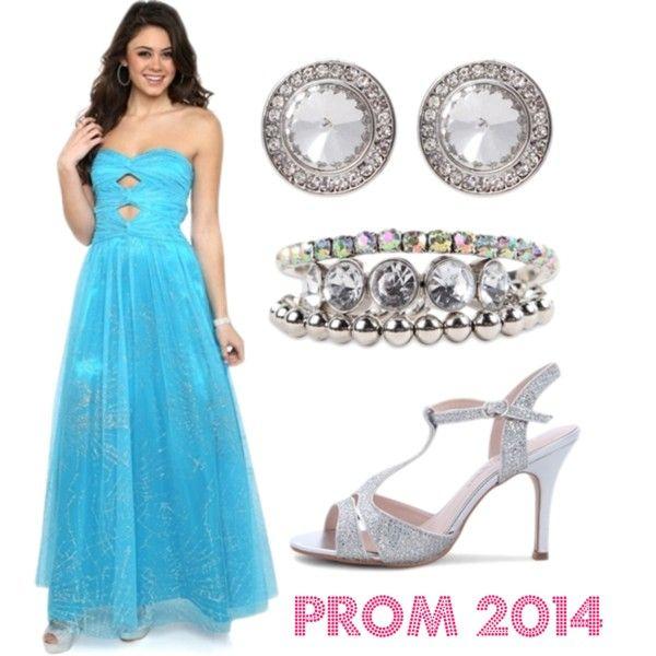 Deb Store Prom Dresses 2014