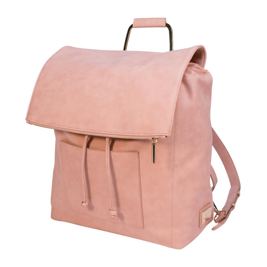 Rosie Pope Highbury Hill Backpack Diaper Bag Project Nursery Chic Diaper Bag Stylish Diaper Bag Faux Leather Diaper Bag