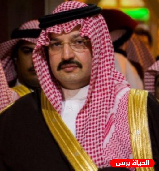 تركي بن طلال يشغل السعوديين لهذا السبب فيديو