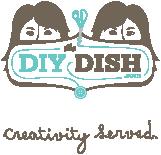 the diy dish