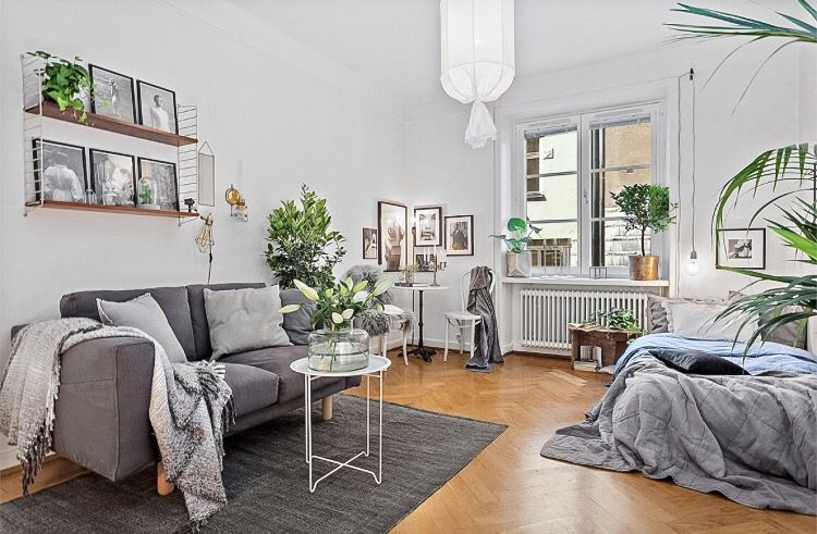 Immy And Indi Apartment Inspiration Via Gravityhomeblog